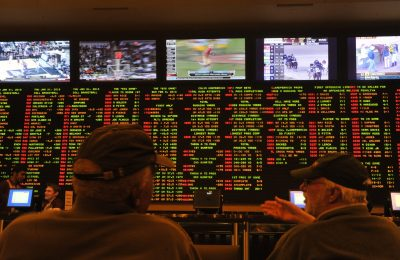 How Does Sports Betting Work