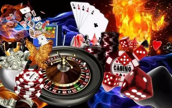 Regarding Online Casino Sites And Gambling Information