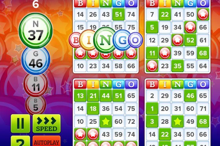 Earn More Through Online Bingo