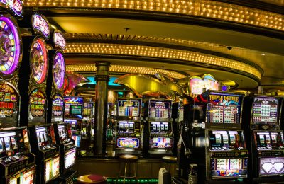 Play Next Casino Games – Learn about the slot games