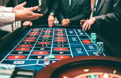 Play Bingo Online And Win Big