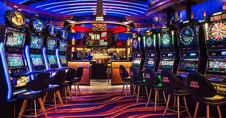 Different Sorts Of Video Poker Experiences