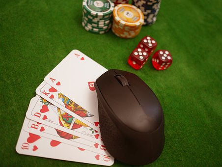 What Makes Online Casinos So Popular
