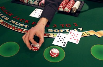 Researching Good Online Casinos