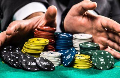 Poker Data Origins And Types Of Poker
