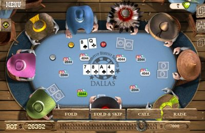 What Is The Main Difference Between Online And Casino Poker Gaming